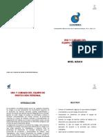Cuadernillo EPP