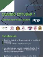 extubacion