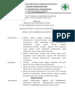 8.5.1.1 Sk Pemantauan Lingkungan Fisik Puskesmas