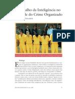 inteligência no controle do crime