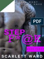 #3 Scarlett Ward – A Stepbrother Series - Step F#K -  3 -  [Butterfly Traduçōes].pdf