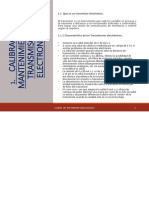 Universidad Pemex Calibracion Transmisores Electronicos