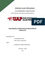 Universidad Alas Peruanas