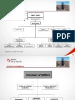 Organigrama-Informatica y General
