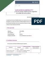 GUIA PA2 ACTO JURIDICO 2019-II.docx