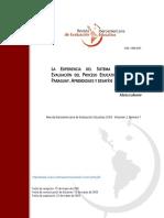 Dialnet-LaExperienciaDelSistemaNacionalDeEvaluacionDelProc-3038076.pdf