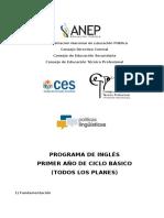 Programa 1 Version Final 2018 Ingles