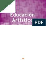 Programa Quinto Grado - Educacion Artistica