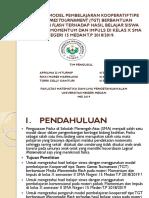 Seminar Sg April
