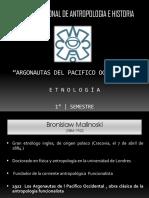 ARGONAUTAS DEL PACIFICO