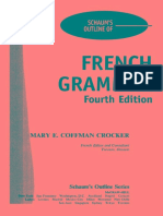 Coffman M.E. Schaum's Outline of French Grammar (Schaum,1999)(ISBN 0070138877)(T)(C)(362s)_L