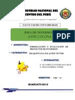 Ajji de Cocona