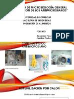 CLASIFICACIÓN DE ANTIMICROBIANOS.pptx