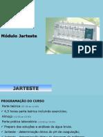 Aula Jarteste - Cliente