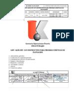 GOP-ALFR-INT-019 INSTRUCTIVO PARA PRUEBAS CINÉTICAS DE FLOTACIÓN.pdf