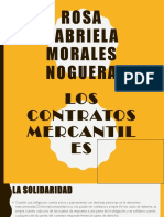 DIAPOSITIVAS MERCANTIL III - GRUPO 1