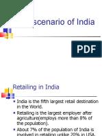 Retailin India