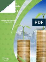 E-BOOK as Engenharias Frente a Sociedade a Economia e o Meio Ambiente Volume 4