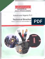 KMN Technical Brochure