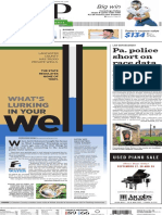 What's in your well -- LNP A1 -- Sept. 22, 2019
