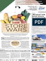 Store Wars -- LNP A1 -- July, 21, 2019