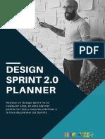 Design Sprint Planner