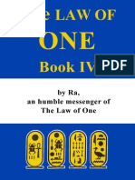 The Law of One - Book 4