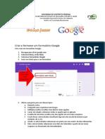 Como fazer formulários
