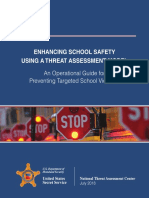 USSS NTAC Enhancing School Safety Guide 7.11.18