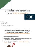 Nuevas Tecnologías - TP FINAL 4 y 5 - Arnaldo