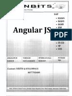 Angular bits