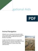 Navigation Presentation
