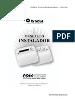 Orbisat - CAM2200