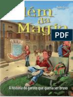 Livro Além Da Magia - Completo
