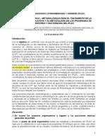 Precisiones Derivadas Del Seminario Met Investig (Abril - 10) 1 Ojo Rev