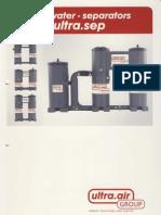 ultra sep - oil-water-separators