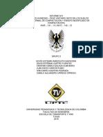 Informe n2 Proctor