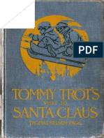 Tommy Trot's Visit to Santa Claus