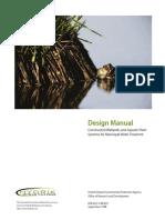 Diseño de Humedales Plantas Acuaticas