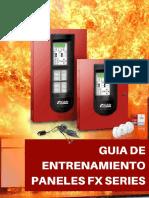 Entrenamiento FX Series de Kidde Versión 2018 Español