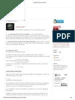El Ventiluz_ Programación Shell