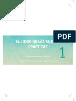 El Libro de Las Buenas Pr_cticas Programa Abriendo Caminos