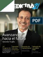 Revista PREDICTIVA 21