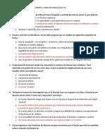 Preguntas Trabajo Practico Numero 1 Derecho Penal Siglo 21