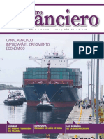 Revista Centro Financiero