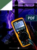 CEM 2007 Digital Multimeter.pdf