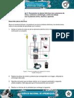 Evidencia Informe Desarrollar Planos Electricos