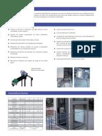 Catalogo Tecnico Ascensores p003 004