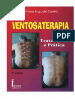 Ventosaterapia Tratamento e Pratica