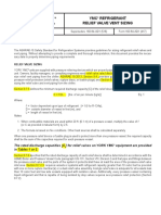 160.84-AD1-Application Data-YMC2 Refrigerant Relief Valve Vent Sizing
